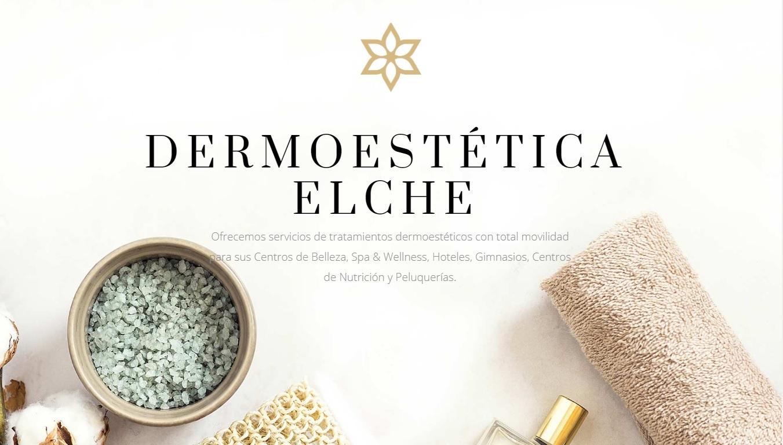 Dermoestética Elche