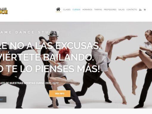 BÁILAME DANCE STUDIO